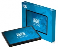 Disco SSD 240GB GoodRam CX300 Sata3