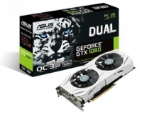 VGA Asus Geforce GTX1060 3Gb DDR5