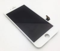 Touchscreen com Display Iphone 7 Branco
