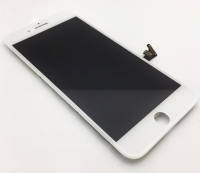 Touchscreen com Display Iphone 7 Plus Branco