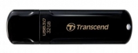 Pen 32GB Transcend Usb 3.0 JetFlash 700 Preto em Blister