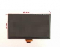 Display Alcatel Pixi 3 7  (Alcatel OT8054 OT8055 OT9002 OT9002W OT9002X)
