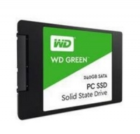 Disco SSD 120GB WD Green Sata3