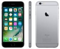 Iphone 6S 16GB Preto Livre (Grade A Usado)