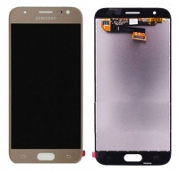Touchscreen com Display Samsung Galaxy J3 2017 (Samsung J330) Dourado
