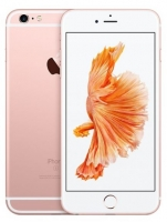 Iphone 6S Plus 16GB Usado Rosa Livre