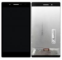 Touchscreen com Display Lenovo Tab 3 TB3-730F 7  Preto