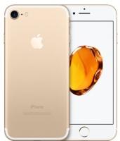 Iphone 7 32GB Dourado Livre (Grade A Usado)