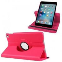 Capa Ipad Mini 4 Flip Book Rosa