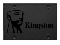 Disco SSD 120GB Kingston A400 2.5 Sata3