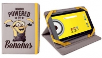 Tablet eStar Minions Bananas 8  8GB - Oferta de Capa