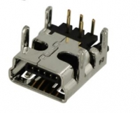 Conetor de Carga Mini Usb Comando Playstation 3, PS3
