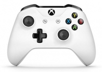 Comando Microsoft Xbox One S Wireless Branco