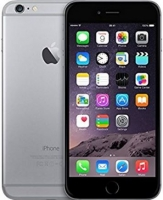 Iphone 6 Plus 16GB Preto Livre (Grade B Usado)