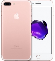 Iphone 7 Plus 32GB Rosa Livre (Grade A Usado)