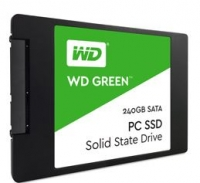 Disco SSD 240GB WD Green Sata3