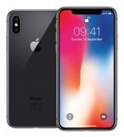 Iphone X 64GB Preto Livre (Grade A Usado)