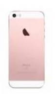 Capa Traseira (Chassi) Iphone SE sem Flex Rose Gold