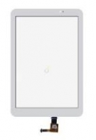Touchscreen com Display Tablet Huawei Mediapad T1-A21, T1 10 Branco
