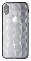 Capa Iphone 6, Iphone 6s Silicone Fashion  Prisma  Transparente