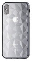 Capa Iphone 7, Iphone 8 Silicone Fashion  Prisma  Transparente