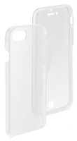Capa Huawei P Smart  360 Full Cover Acrilica + Tpu  Transparente