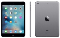 Ipad Mini 2 16GB Wifi Preto (Grade A Usado)