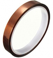 Fita Anti-Calor Kapton 20mm x 33mm