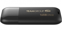 Pendrive 16GB USB 3.0 C175 Team Group Preto