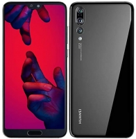 Huawei P20 Pro 6GB/128GB Single Sim Preto