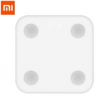 Balança Xiaomi Mi Body Composition Scale Branco