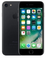 Telemóvel Apple iPhone 7 32GB Preto Mate Livre