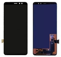 Touchscreen com Display Samsung Galaxy A8 2018 (Samsung A530) Preto