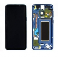 Touchscreen com Display Samsung Galaxy S9 (Samsung G960) Azul