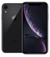 Telemóvel Apple iPhone XR 64GB Preto Livre