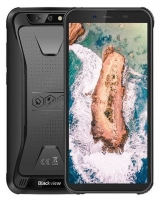 Blackview BV5500 2GB/16GB Preto