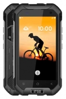 Blackview BV6000S 2GB/16GB Preto