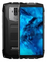 Blackview BV6800 Pro 4GB/64GB Preto