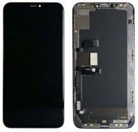 Touchscreen com Display Iphone XS Max Preto AAA OLED