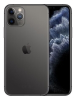 iPhone 11 Pro 64GB Cinzento Sideral