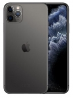 iPhone 11 Pro Max 64GB Cinzento Sideral