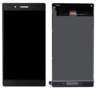 Touchscreen com Display Lenovo Tab 4 8  (TB-8504) Preto