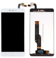 Touchscreen com Display e Frame Xiaomi Redmi Note 4X Branco