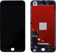 Touchscreen com Display Iphone 7 Plus Preto (In-Cell)