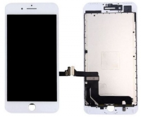 Touchscreen com Display Iphone 7 Plus Branco (In-Cell)