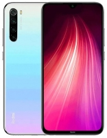Xiaomi Redmi Note 8 Branco (4GB RAM - 64GB Memoria Interna)