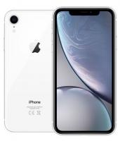 Iphone XR 64GB Branco Livre (Grade A Usado)
