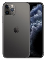 iPhone 11 Pro 256GB Preto (Space Gray)