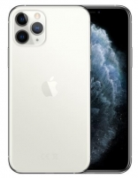iPhone 11 Pro 256GB Prateado (Silver)