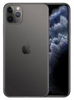 iPhone 11 Pro Max 256GB Preto (Space Gray)